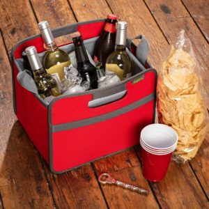 waterproof Party Bowl Insert for Small and Large Boxes