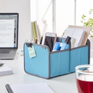 Storage for Desks