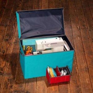 Xtra Large Storage Bins with lids