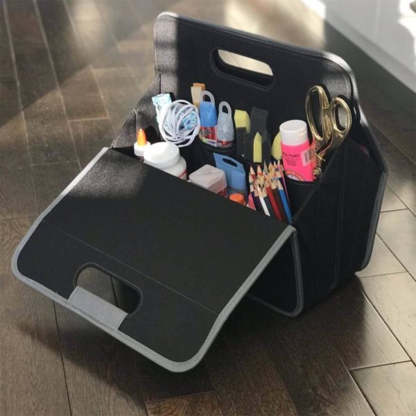 Black Hobby, Craft Carry-all Box