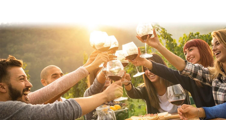 Wine Tasting Washington