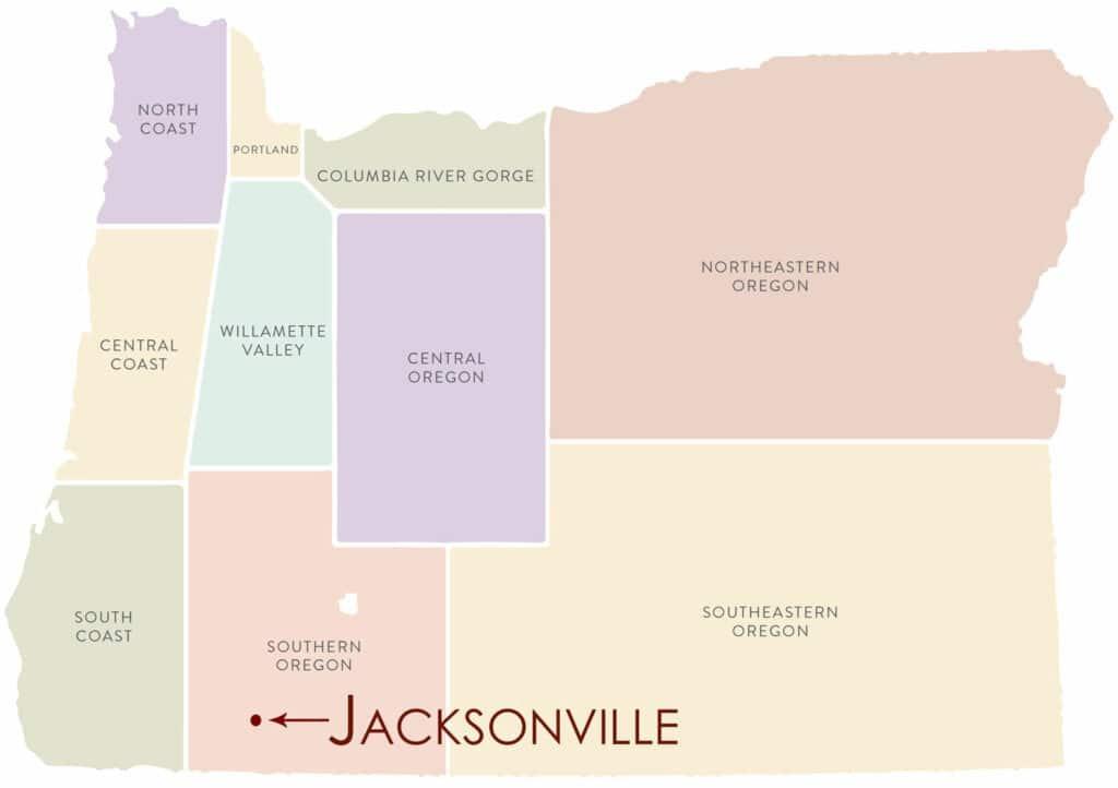 Jacksonville Location 1