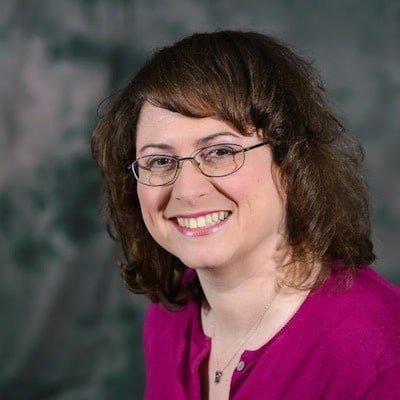 Julie Bestry 1
