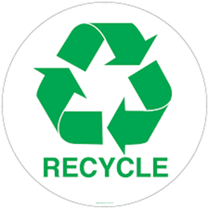 recycle reuse