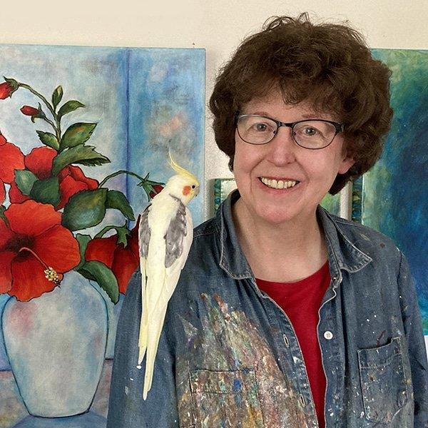 Maureen photo for meori