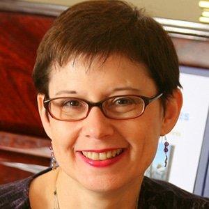 Sharon Lowenheim head shot