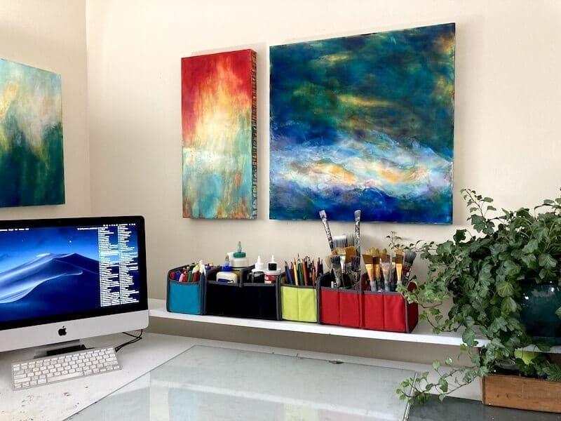 desktop second take E