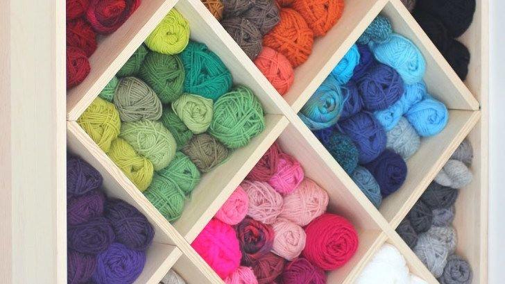 yarn storage 1