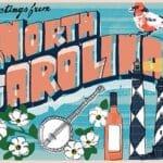 A Tour Through North Carolina's AVAs & Wine Trails