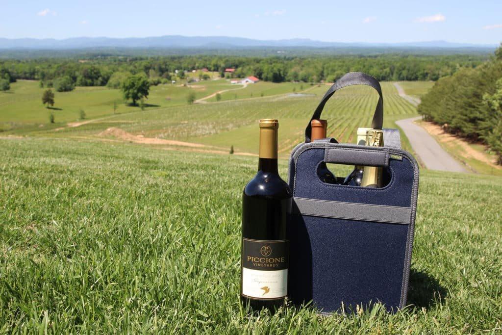 Piccione Vineyards 2