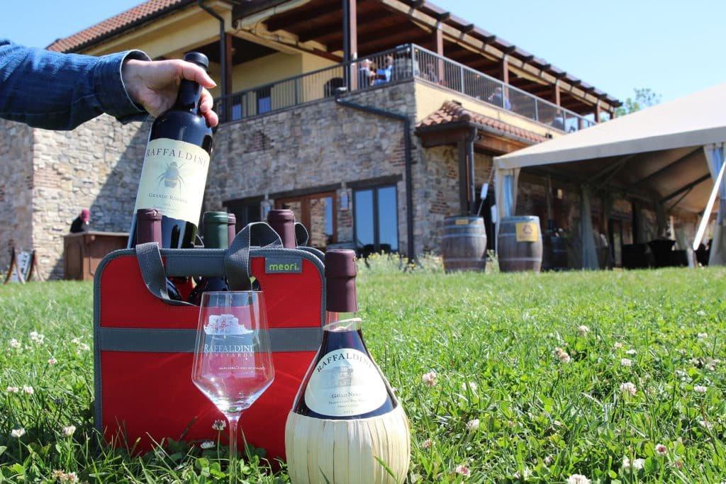 Raffaldini Vineyards 1