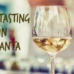 Wine Tasting In Atlanta, Georgia