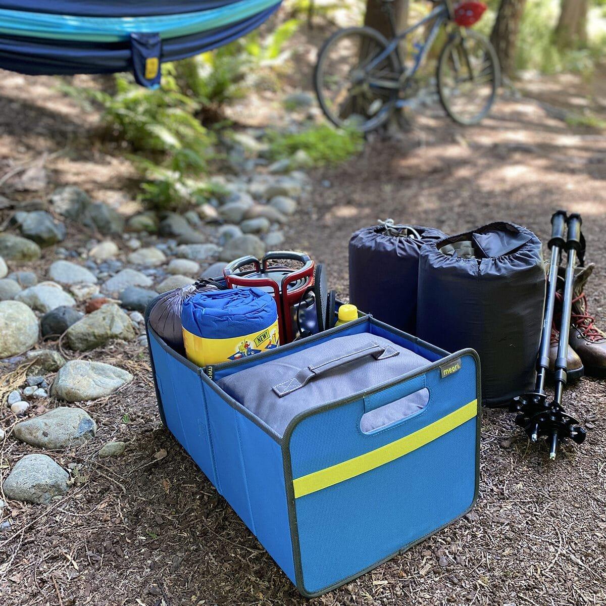 Premium Trunk Organizer with Cooler Insert