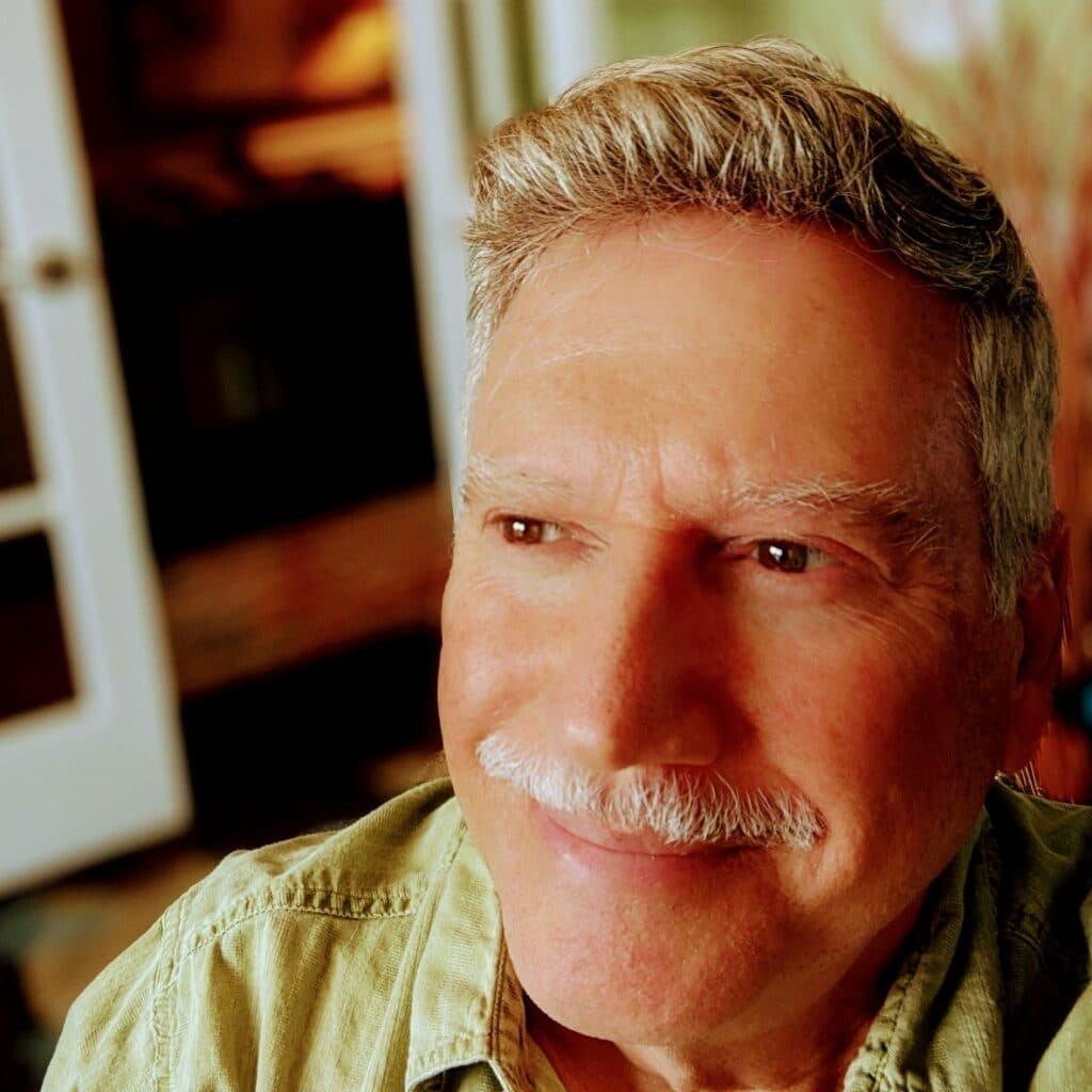 Dave Nershi Portrait 1020C SM