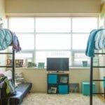 10 Simple Dorm Room Organization Ideas