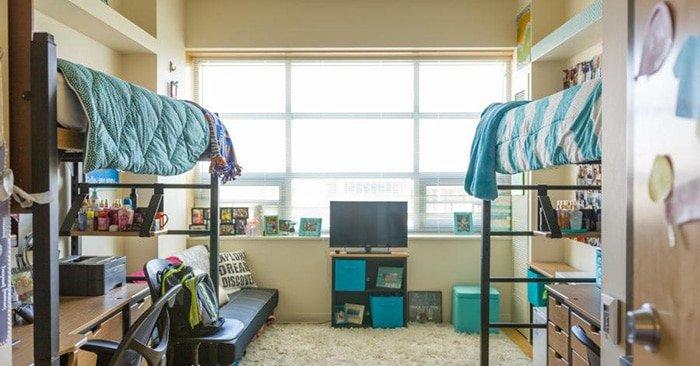10 Simple Dorm Room ideas