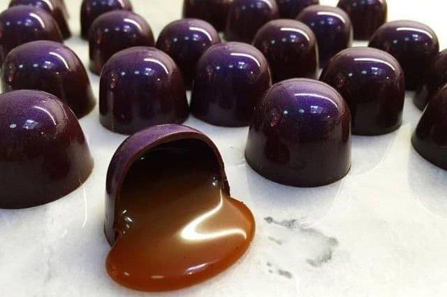 Ginger Chocolate sacramento 2
