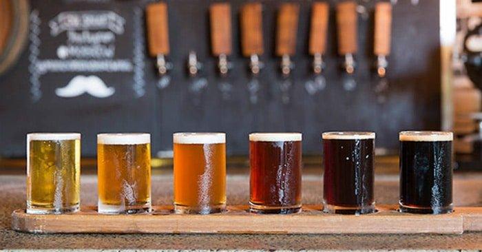 Sacramento Craft Beer Tasting