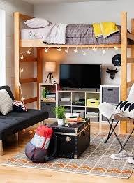 TV Stands in Dorm Rooms