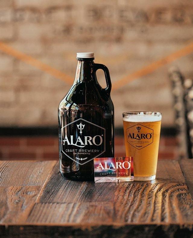 alaro craft beer 1