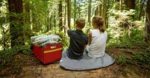 summer road trip travel ideas