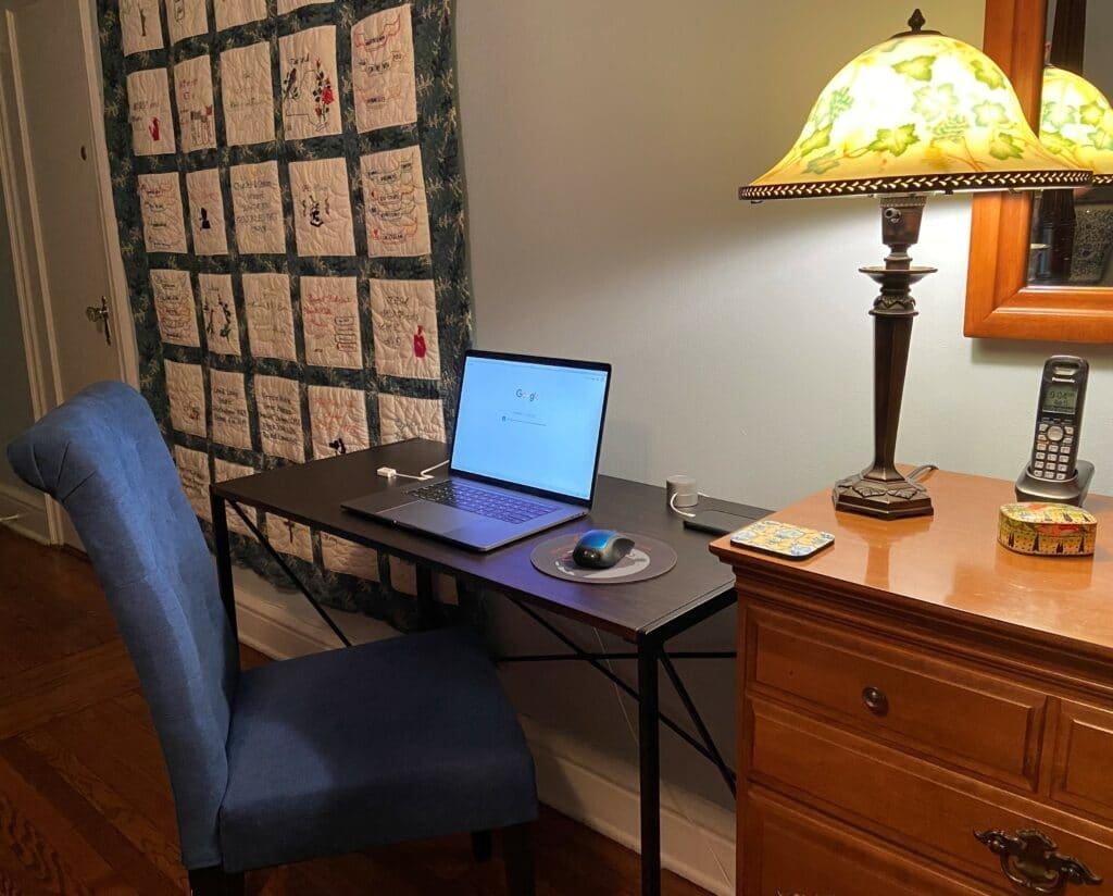 03 Bedroom Office