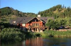 Icicle Ridge Winery views