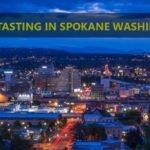 Wine Tasting in Spokane – Best Wineries and Tasting Rooms